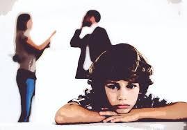 Суперечки між батьками 2
