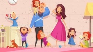 картинка сімя для статті